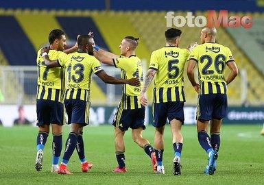 Son dakika transfer haberi: Süper Lig'in yıldızları Fenerbahçe'ye...