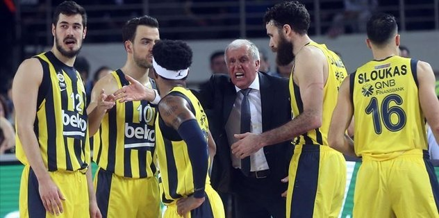 Fenerbahce Beko eye Real Madrid clash in EuroLeague