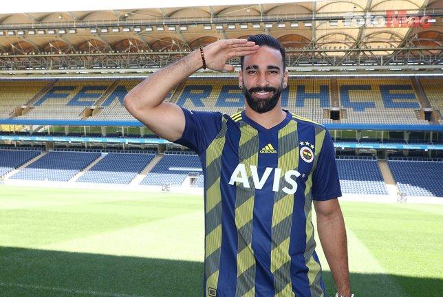 Fenerbahçe'ye İngiltere'den transfer mesajı! Ferdi Kadıoğlu...