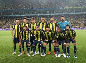 Fenerbahçe'de 5 ismin üstü çizildi!
