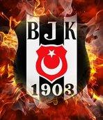 Flaş! Beşiktaş'ın yeni golcüsünü açıkladılar