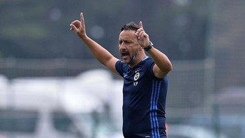 Fenerbahçe'de 4 isim yolcu! Pereira kararını verdi