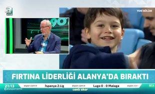 """""""Alanyaspor - Trabzonspor maçını tecrübeli bir hakem yönetmeliydi"""""""