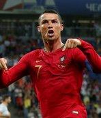 """""""Yıldızlar"""" 2018 Dünya Kupası'nda tutunamadı"""
