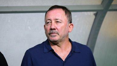 Son dakika Beşiktaş haberleri   Sergen Yalçın: İspanya Ligi'nde olmak isterim!