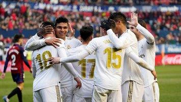 Real Madrid'in yıldız ismine hapis cezası yolda!