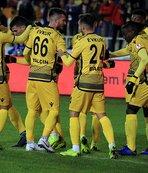'Başakşehir maçında kırılma noktası verilen penaltıydı'