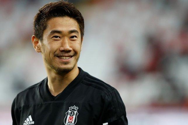 Beşiktaş'ın Borussia Dortmund'dan transferi Kagawa, en iyi 11'ini açıkladı!