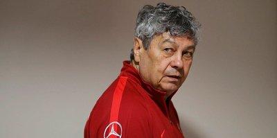 Lucescu: Herkes 10 numara oynamak istiyor