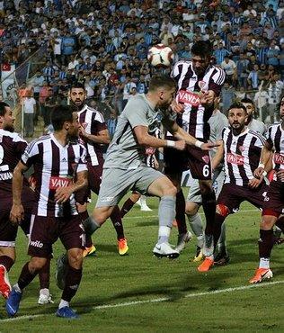 Spor Toto 1.Lig özeti (24.05.19)