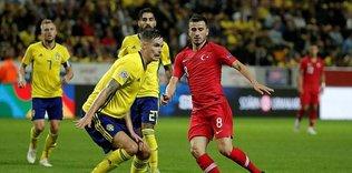Türkiye-Moldova maçı Eskişehir'deoynanacak