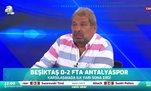 Erman Toroğlu: Beşiktaş'ı bu hale Fikret Orman ve yönetimi getirdi