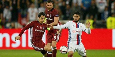 Fabri Beşiktaş'ı yaktı