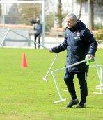 Trabzonspor, Antalya'da kamp yapacak