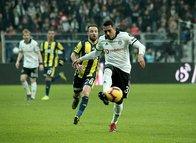 Şenol Güneş Milli Takım sevdasına Beşiktaş'ı yaktı