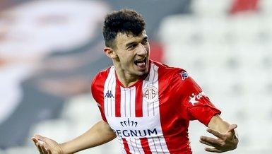 Antalyaspor 3-1 Fatih Karagümrük | MAÇ SONUCU
