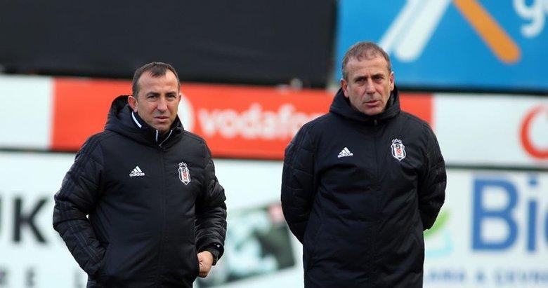 Beşiktaş'tan iki transfer bombası! Galatasaray...