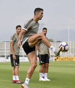 Juventus, Manchester United'a sıkı hazırlanıyor