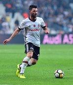 Beşiktaş'ın yıldızı sakatlandı