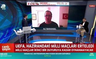 UEFA'da Finansal Fair Player'de esneklik