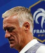 Türkiye maçı öncesi Fransızlarda kadro endişesi!