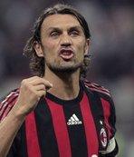 Maldini Milan'a döndü!