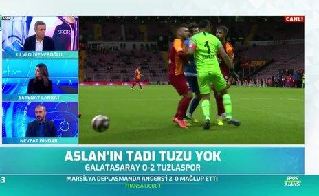 Galatasaray'da Ocak ayında nasıl bir değişim olur?