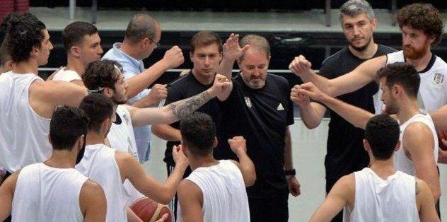 Beşiktaş Erkek Basketbol Takımı sezonu açtı - Futbol -