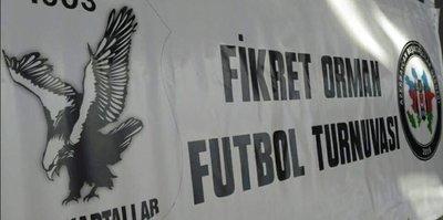 Fikret Orman adına Azerbaycan'da futbol turnuvası