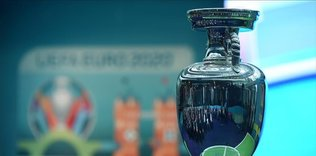 Football: Euro 2020 qualifying draw pots confirmed