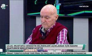 """Galatasaray genel kurulunda olan her şey hukuka uygun"""