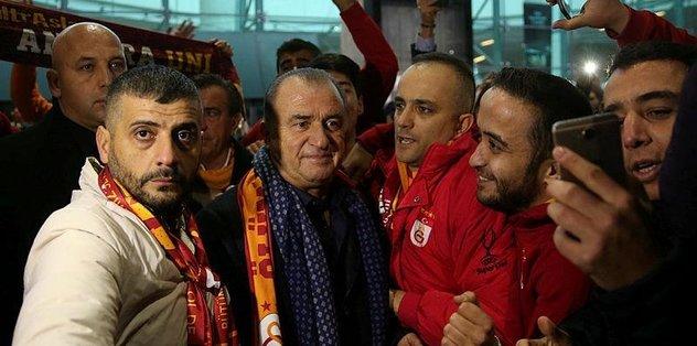 Galatasaray'ın kupa sınavı başlıyor!