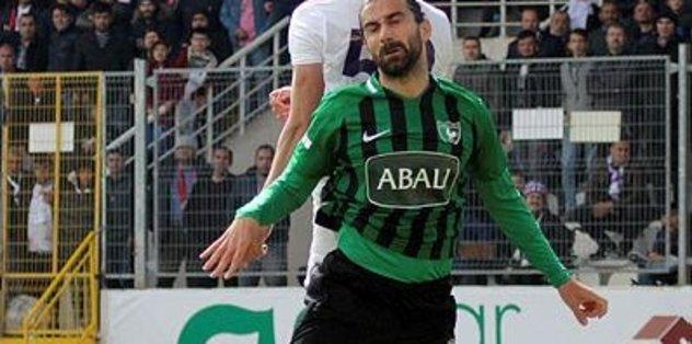 Denizlispor Süper Lig'e göz kırptı!