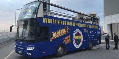 Fenerbahçe'ye nazar değdi!..
