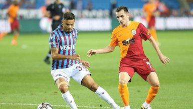 Son dakika Trabzonspor haberi: Bruno Peres sola geçiyor