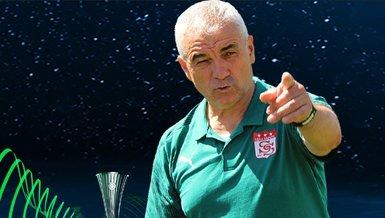Son dakika spor haberi: Sivasspor'un rakibi belli oldu! Lokomotiv Plovdiv veya Kopenhag... | UEFA Avrupa Konferans Ligi