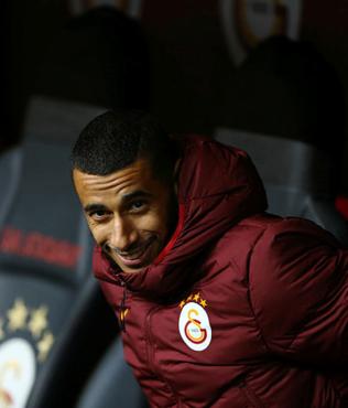 Younes Belhanda'dan Galatasaray yönetimini şok eden talep!