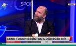 Cenk Tosun Beşiktaş'a dönecek mi?