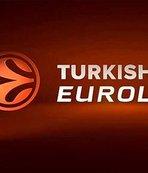THY Euroleague'de 4. hafta heyecanı