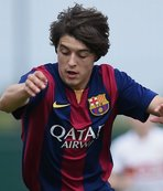 Juventus, Moreno'yu transfer etti