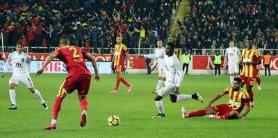 Y. Malatyaspor, Başakşehir hazırlık maçı oynayacak