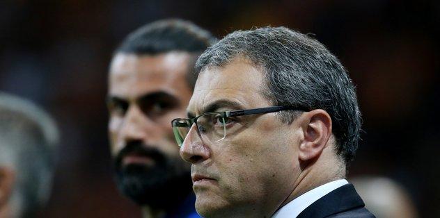 Fenerbahçe'de Comolli'nin Berkay Özcan pişmanlığı!
