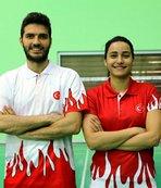 Badmintoncular Polonya'da olimpiyat puanı arayacak
