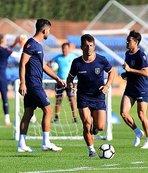 Medipol Başakşehir, yeni sezon hazırlıklarına başladı