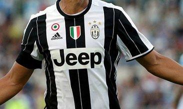 Sami Khedira Juventus'ta kalıyor