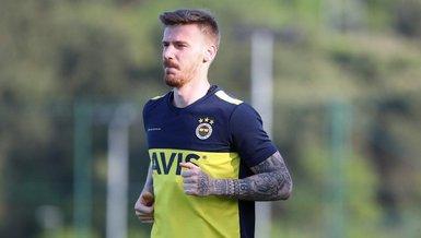 """Son dakika Fenerbahçe haberi: Serdar Aziz'in menajerinden flaş açıklama! """"Sakatlığı..."""""""