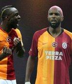 Diagne ve Babel sürprizi! Fenerbahçe...