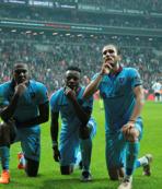 Trabzonspor kupada son 16 hedefiyle sahaya çıkıyor