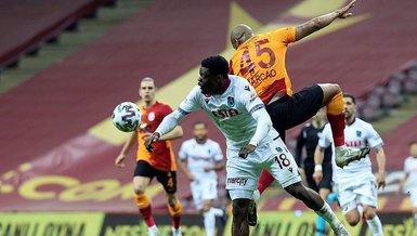 Son dakika spor haberleri: Trabzonspor beraberliğe abone! Tarihinin en uzun ikinci serisi