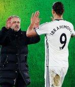 Yılın transfer bombasını Jose Mourinho patlattı!